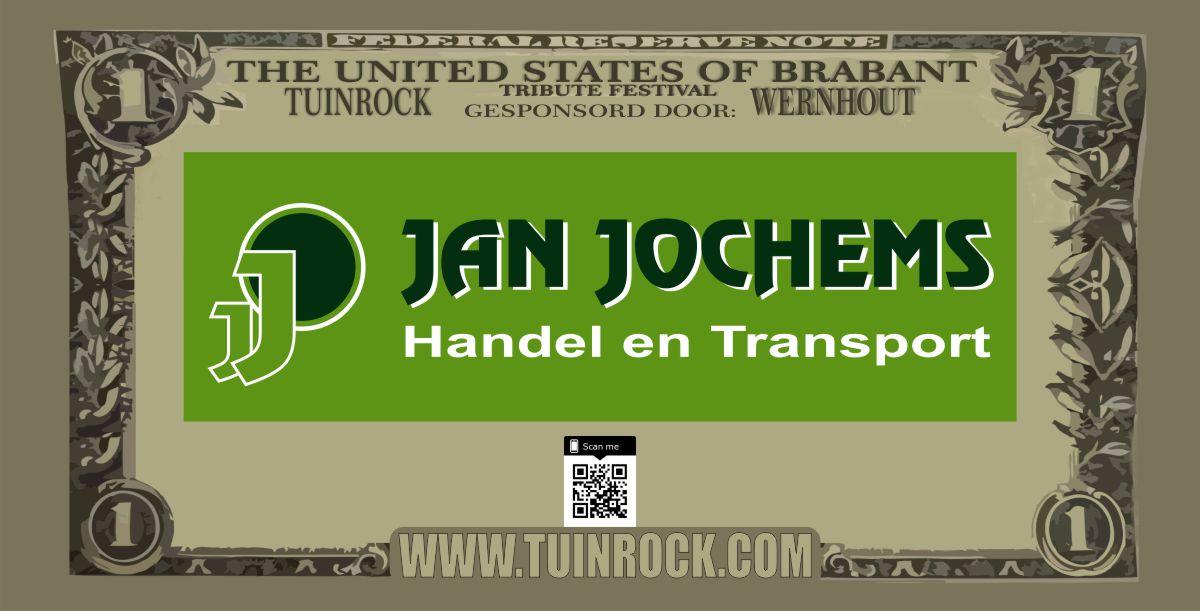 SPONSOR SPANDOEK TUINROCK 2019 Jochems